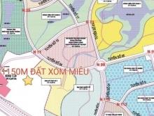 Cần bán gấp lô đất sát vách khu ký túc xá làng ĐHQG - Tiến Xuân, Hà Nội.