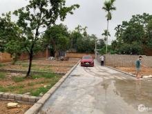 Cực hiếm, lô đất 65m2 ngay trục thôn xã Bình Yên - Thạch Thất, giá 1tỷ