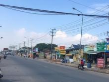 Cần bán đất mặt tiền Thuận An, gần vòng xoay An Phú, sổ hồng riêng