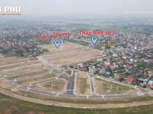 Bán đất cạnh TĐC Áp Tràn, Dương Quan giá thấp hơn 20%