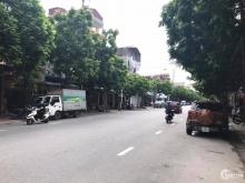 Bán đất mặt phố Lê Thanh Nghị, TP HD, 148.3m2, mt 4.78m, KD buôn bán sầm uất, VI