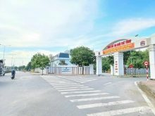Bán đất mặt đường đôi Ngô Quyền, KĐT Tuệ Tĩnh, TP HD, 160m2, mt 8m, KD cực VIP