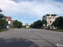Bán đất biệt thự Đỉnh Long, đường đôi Phù Đổng, TP HD, 31.5m2, mt 11.5m, cực VIP