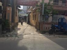 Bán đất giá rẻ trung tâm thành phố Huế,kiệt Chi Lăng.