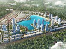 Dự án liền kề shophouse TMS Land Đầm Cói Vĩnh Yên Vĩnh Phúc - Mua giá gốc chủ đầ