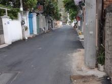 Bán gấp đất hẻm ô tô đường Nguyễn An Ninh DT 111m2 giá chỉ 5 tỷ bớt lộc
