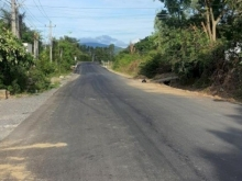 Bán 469m đất mặt tiền đường tỉnh lộ 3 xã Phước Đồng Nha Trang