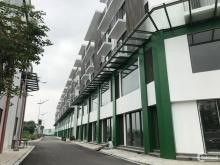 Bán Biệt Thự  dãy 26  KĐT Khai Sơn Town  Ngọc Thụy 130m2 x5T MT 6m  11 tỷ