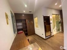 Bán CHDV Trần Duy Hưng, 124m2x9T, 42 căn hộ, dòng tiền 230tr/tháng, nhỉnh 28 tỷ