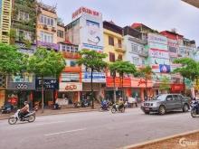 Hot ! Bán nhà mặt phố Hồ Tùng Mậu, vỉa hè 7m, 150m, 4 tầng, giá 24 tỷ
