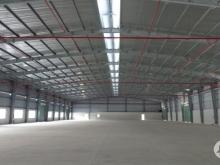 Cho thuê xưởng tại KCN Mỹ Phước - Bến Cát - Bình Dương