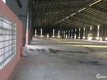 Cho thuê xưởng 7854m2 khu vực Bến Cát - Bình Dương - cho thuê xưởng giá rẻ