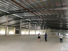 Cho thuê nhà xưởng Khu công nghiệp Quế Võ 3 – diện tích 5.000m2