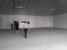 Cho thuê nhà xưởng 5300m2 khu Công Nghiệp Tiên Sơn,khuôn viên rộng,giá rẻ.