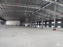 Cho thuê 1000m2 3000m2 5000m2 - 20000m2 kho, xưởng tại KCN Phố Nối B, Yên Mỹ, HY