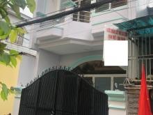 Cho thuê nhà HXH Đường số 59, P14, Gò Vấp, 4x15m, 1 trệt, 1 lầu, 8 triệu/tháng