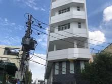 Cho thuê Nhà mới đường Gò Dầu, p.Tân Quý, Tân Phú 1T6L hầm, 5x20m.