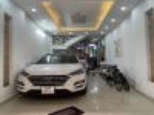 Bán nhà mặt ngõ Triều Khúc, kinh doanh, gara ô tô, DT 55m2, 4 T, MT 3.9m, giá nhỉnh 7 tỷ.