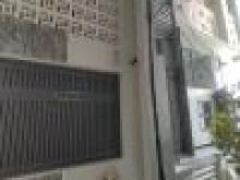 Nhà 3 tầng, 61 m2, HXH Tô Hiến Thành, Quận 10