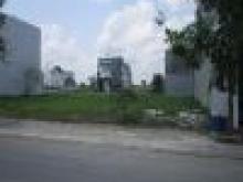 Bán LÔ ĐẤT 138m2 mặt tiền xã Tân Hiệp, H. Hóc Môn.