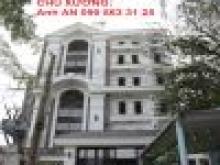 Cho thuê nhà xưởng - Factory for Lease - Thạnh Hội - Tân Uyên - Bình Dương