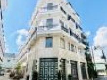 Bán Nhà 4 Tầng khu Đồng Bộ, Sổ Hồng Riêng,đường Tô Ngọc Vân Quận 12, DTSD 250m2 giá 4,5 tỷ