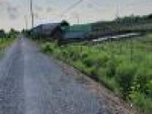 Đất nền Khu Tái Định Cư Đầu trâu Bình Điền, Lô góc đường nhựa 10m