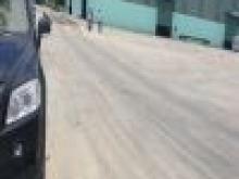 Cho thuê 04 nhà xưởng 2000m2 mới xây dựng Tân Uyên