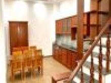 Cho thuê nhà mặt tiền kinh doanh Nguyễn Văn Săng, 4x14m, 2 lầu nhà mới, nội thất cao cấp