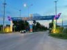 Bán nền đường số 28 khu đô thị Hồng phát (khu 13) , xã Mỹ Khánh, huyện Phong Điền, Cần Thơ