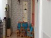 Bán Nhà 1 Trệt 1 Lầu Hẻm oto phan chu trinh 50m2 (5.6x10) nở hậu, P2, VT Giá: 4.6tỷ TL