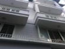 Bán nhà 3 tầng Cách mạng tháng 8 Quận 10 hẻm xe hơi giá chỉ 6.8 tỉ