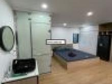 Cho thuê nhà mặt phố Tây Sơn 55m2x5 tầng mới đẹp vỉa hè rộng