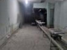 Nhà xưởng cho thuê khu vực Bến Cát, cách MP3 khoản 7km. Diện tích 8800m2, DTX 5000m2.