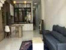 Cho thuê nhà đẹp khu Nam Việt Á 4 phòng ngủ có sân giá 17 triệu-TOÀN HUY HOÀNG