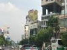 Cần cho thuê nhà mặt tiền Quang Trung, p10, GV: 900m2. Giá 250 triệu/tháng