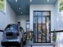 bán nhà 3 tầng hẻm Phú Nông cạnh Vĩnh điềm Trung, DT 75,7m2, mới 100% giá chỉ 2 tỷ 780tr