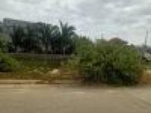 Đất lô góc 2 MT trục đường chính khu phân lô sau UBND Thị trấn Cát Tiến 3,5 tỷ/178m2