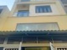 Cho thuê nhà hẻm 8m thông Quang Trung P.8 Gò Vấp 3 lầu 7x15m