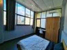 Cho thuê căn hộ 1 phòng ngủ ở gần chợ Hạnh Thông Tây Gò Vấp