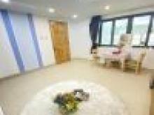 Cho thuê căn hộ dịch vụ mới xây - Quang Trung - Gò Vấp