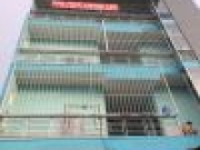 Phòng trọ cho thuê cao cấp ngay ngã tư Bình Triệu, DT 27m2, giá 2,9 triệu/tháng.