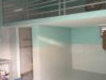 Phòng trọ gần trường ĐH Luật Tp HCM, DT 27m2, giá 2,9 triệu, cao cấp.