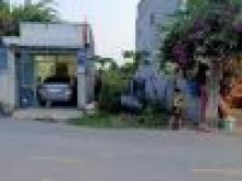 Bán gấp lô đất 54m2 đường Nguyễn Thị Sóc có sổ Riêng giá 700 triệu