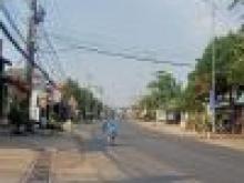 Định cư SG bán gấp đất mặt tiền đường B129. TO 15 THUA 443