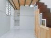 phòng gác lửng cho thuê, tiện nghi sạch sẽ ngay Gò Dầu quận Tân Phú