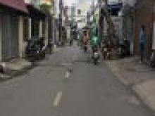 Bán gấp nhà 2 tầng đường Nguyễn Thượng Hiền, 55m2, giá rẻ chưa tới 5 Tỷ