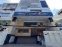 Nhà HXH Trung Tâm Quận 3,(7x15m)Hầm, 5 lầu, thang máy, thích hợp làm Văn phòng, Spa,P.khám