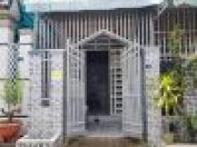 Nhà đẹp cách Nguyễn Huệ 150m 4x17,5m trệt 1 gác