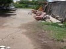 Cần bán đất mặt tiền đường nhựa nhánh của đường chu văn an thuộc phường 4 TP Trà Vinh